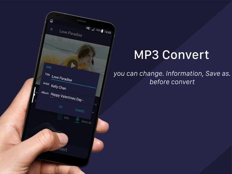 MP3转换器 截图 10