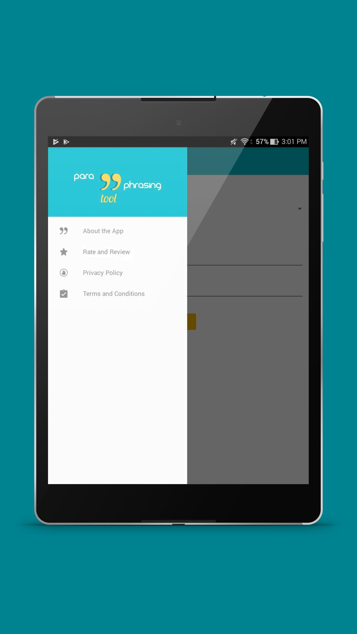 Paraphrasing Tool For Android Apk Download