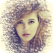 Photo Effects- Pixel Effect Editor icon