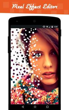 Photo Effects- Pixel Effect Editor screenshot 1