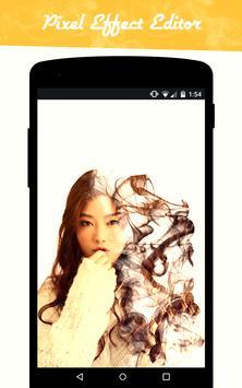 Photo Effects- Pixel Effect Editor screenshot 4