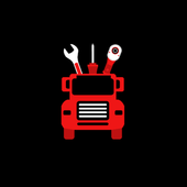 TOOL TRUCK APP icon