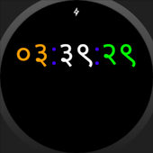 India (Desi) Watch Face icon