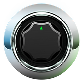 Louder Sound booster pro icon