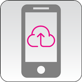 Cloud SyncContact icon