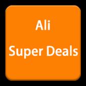 Ali Super Deals icon