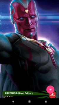 Avengers 4k HD Wallpapers screenshot 1
