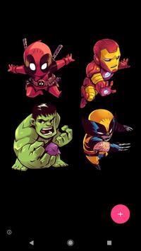 Avengers 4k HD Wallpapers screenshot 2