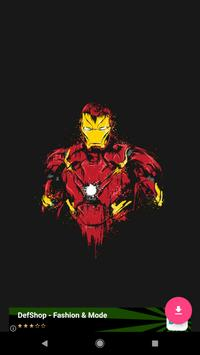 Iron Man Wallpapers 4k 2018 For Android Apk Download