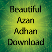 Most Beautiful Collections Azan MP3 icon