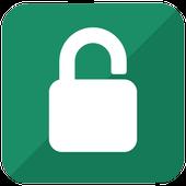 App Lock PRO 🔓 Online Unlocker icon