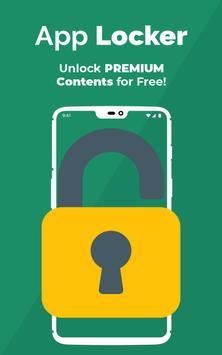 App Lock PRO 🔓 Online Unlocker screenshot 4
