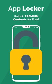 App Lock PRO 🔓 Online Unlocker screenshot 8