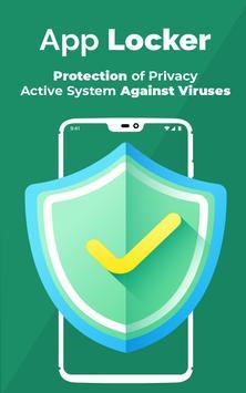 App Lock PRO 🔓 Online Unlocker screenshot 9