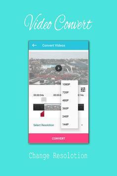 Video Converter screenshot 3