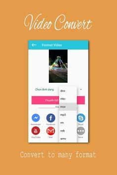 Video Converter screenshot 1