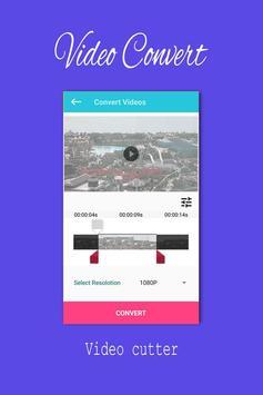 Video Converter screenshot 2