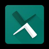 NetX icon