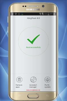 KingRoot 5.1.2 screenshot 3