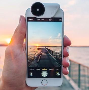 Binoculars Mega Zoom Camera screenshot 7