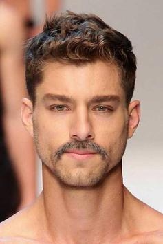 Mustache Photo Editor poster