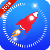 Super Fast Cleaner - Speed Booster 2018 icon