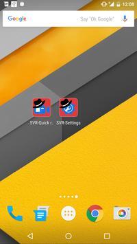 SVR - Secret Video Recorder poster