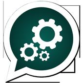 Tools for WhatsApp icon