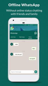Tools for WhatsApp screenshot 1