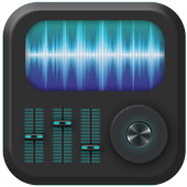 Bass Booster Speaker icon
