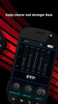 Sound Booster - Bass Control apk screenshot