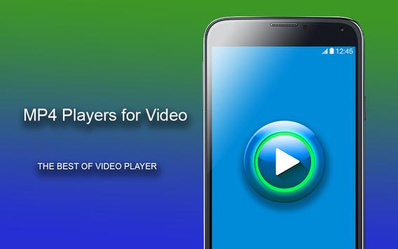 MP4 Players For Video screenshot 7