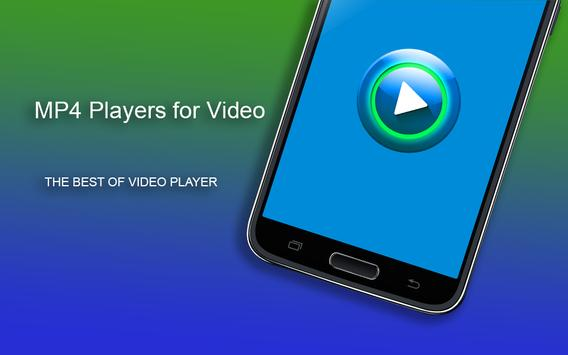 MP4 Players For Video screenshot 8