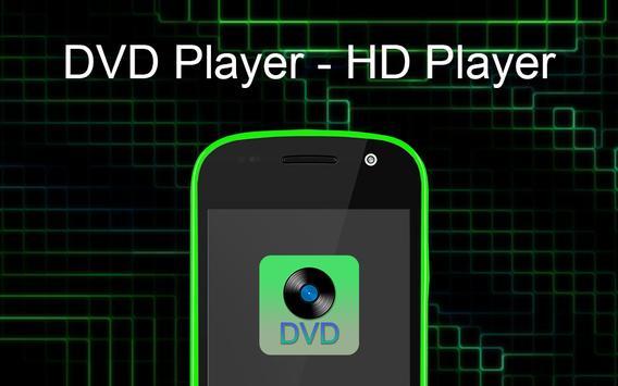 DVD Player poster