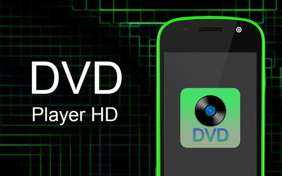 DVD Player apk screenshot