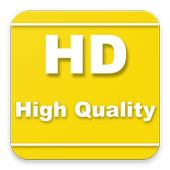 HD Video Player High Quality icon