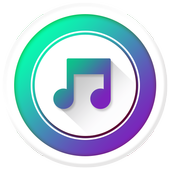 Free Music MP3 player HD icon