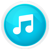 Real MP3 Music Player icon