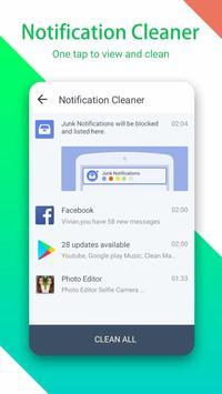 Green Clean تصوير الشاشة 5