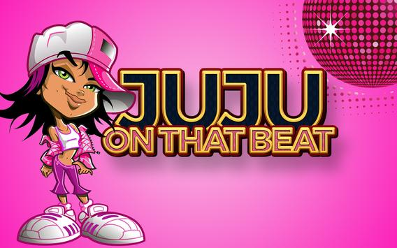 Juju on That Beat - The Game poster