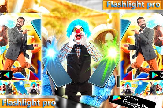 Torchlight on Clapping screenshot 8