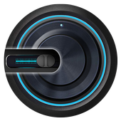 Bass booster - MP3 booster icon