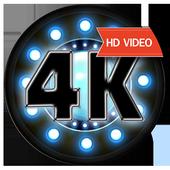 4k HD Video - Max Video Player APK