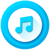 Music player - Non online icon