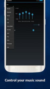 Music player - Non online screenshot 2