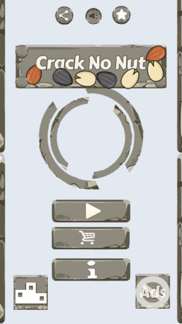 Crack No Nut for Android - APK Download