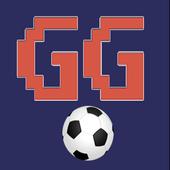 GG Ball icon