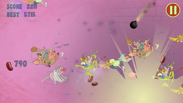 Toots and the Mighty Wind apk screenshot