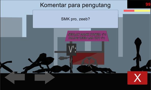 Seblak Mang Juned poster
