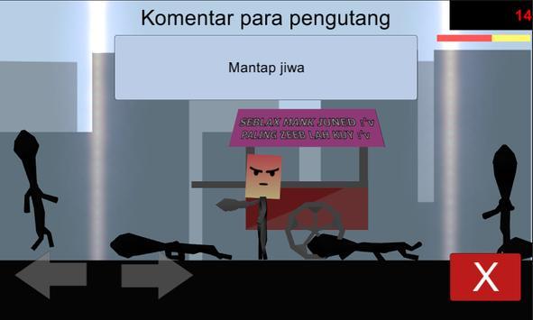 Seblak Mang Juned screenshot 2